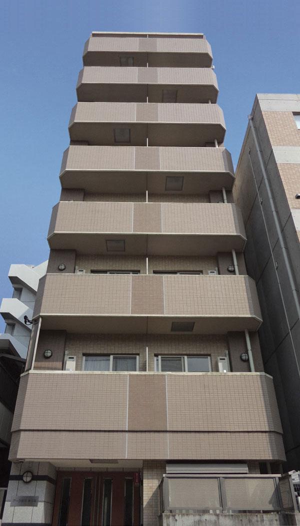アーク横浜東白楽